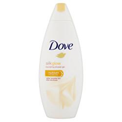 Vyživující sprchový gel Silk Glow (Nourishing Shower Gel)