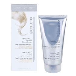 Vyživující tónovací CC maska na vlasy (Magica CC Multi-Tone Shine Mask) 150 ml