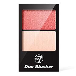 Paletka na tvář (Duo Blusher) 7 g