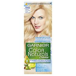 Zesvětlující barva na vlasy Color Naturals Creme