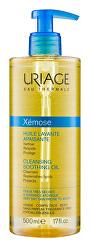 Zklidňující čisticí olej na obličej a tělo Xémose (Cleasing Soothing Oil)