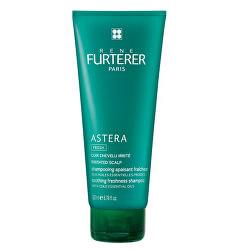 Zklidňující šampon na podrážděnou pokožku hlavy Astera Fresh (Soothing Freshness Shampoo)