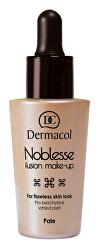 Zmatňující make-up Noblesse (Fusion Make Up) 25 ml
