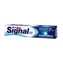 Zubná pasta s bieliacim účinkom White System