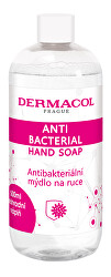 Săpun lichid antibacterian pentru mâini (Anti Bacterial Hand Soap) - reumplere 500 ml