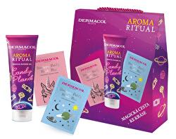 Dárková sada Aroma Ritual Candy Planet