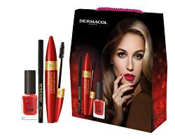 Set cosmetic pentru femei Obsesión