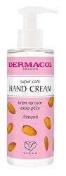 Cremă de mâiniMandle(Super Care Hand Cream) 150 ml
