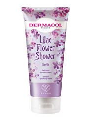 Opojný sprchový krém Šeřík Flower Shower (Delicious Shower Cream) 200 ml