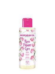 Opojný tělový olej Růže Flower Care (Delicious Body Oil) 100 ml