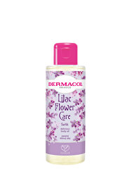 Opojný tělový olej Šeřík Flower Care (Delicious Body Oil) 100 ml