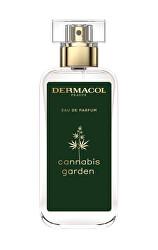 Parfémovaná voda Cannabis Garden EDP 50 ml