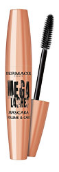 Řasenka Mega Lashes Volume & Care (Mascara) 11,5 ml
