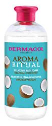 Relaxační pěna do koupele Brazilský kokos Aroma Ritual (Relaxing Bath Foam) 500 ml
