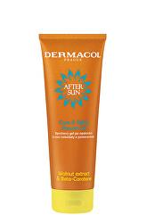 Sprchový gel po opalování After Sun (Care & Relief Shower Gel) 250 ml