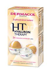 Zvýhodněné balení denní + noční krém 3D Hyaluron Therapy
