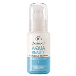 Hydratačný gél-krém Aqua Beauty 50 ml