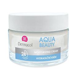 Hydratační krém Aqua Beauty (Moisturizing Cream) 50 ml