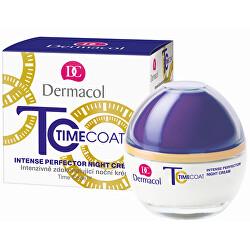 Intenzívne zdokonaľujúce nočný krém Time Coat (Intense Perfector Night Cream) 50 ml