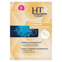 Intenzivní hydratační a remodelační maska (HT 3D Intensive Hydrating Mask) 2 x 8 ml