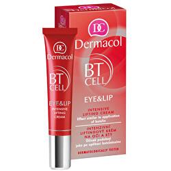 Intenzívny liftingový krém na oči a pery BT Cell 15 ml
