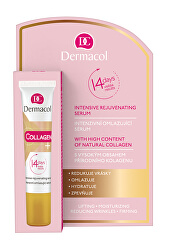 Intenzívne omladzujúce sérum Collagen Plus (Intensive Rejuven ating Serum) 12 ml