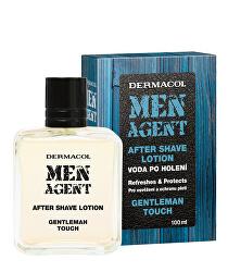Voda po holení Gentleman Touch Men Agent (After Shave Lotion) 100 ml