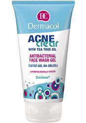 Umývaci gél na tvár Acneclear (Face Wash Gel) 150 ml