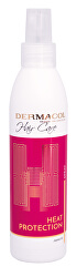 Ochranný sprej na vlasy před tepelnou úpravou (Heat Protection Spray) 200 ml