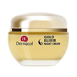 Omladzujúci kaviárový nočný krém (Gold Elixir Night Cream) 50 ml