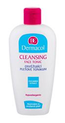 Osvěžující pleťové tonikum pro normální a smíšenou pleť (Cleansing Face Tonic) 200 ml