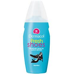 Osvěžující sprej na nohy a do bot Fresh Shoes 130 ml