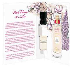 Parfémovaná voda Peach Blossom & Lilac tester 2 ml