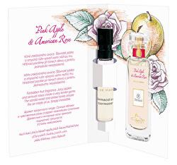 Parfémovaná voda Pink Apple & American Rose tester 2 ml