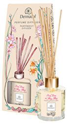 Parfüm diffúzor Fresh Peony és Ylang Ylang 100 ml