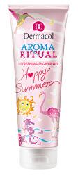 Sprchový gel pro děti Happy Summer (Refreshing Shower Gel) 250 ml - Limitovaná edice