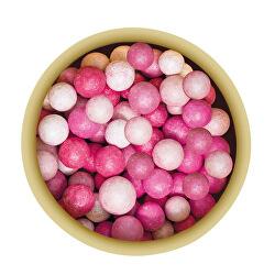 Tónovací pudrové perly na tvář Illuminating (Beauty Powder Pearls) 25 g