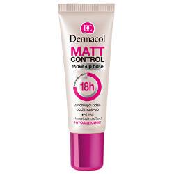 Zmatňující báze pod make-up Matt Control 18h 20 ml