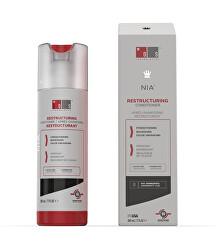 Kondicionér na poškozené vlasy Nia (Restructuring Conditioner) 205 ml