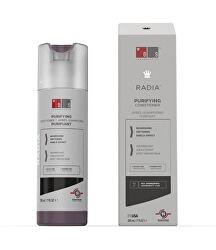 Kondicionér pro citlivou pokožku hlavy Radia (Purifying Conditioner) 205 ml