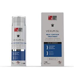 Liftingový gel na krk Vexum.Sl (Neck Contour Treatment) 50 ml