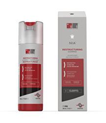 Šampon na poškozené vlasy Nia (Restructuring Shampoo) 205 ml