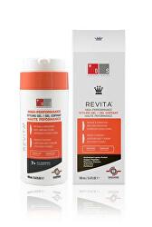 Stylingový gel na podporu růstu vlasů Revita (High-Performance Styling Gel) 150 ml
