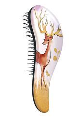 Kartáč na vlasy s rukojetí Baby Deer