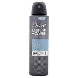 Antiperspirant ve spreji Men+Care Cool Fresh 150 ml