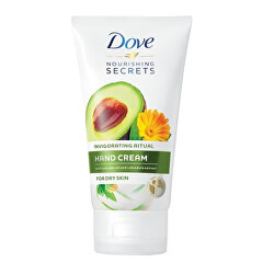 Cremă de avocado pentru maini Nourishing Secrets (Hand Cream) 75 ml