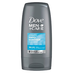Čisticí gel na ruce Men+Care Clean Comfort (Hydrating Hand Sanitizer) 50 ml