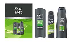 Kosmetická sada pro muže Men+Care Extra Fresh