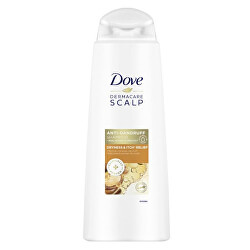 Šampon na vlasy proti lupům Dry Itch (Anti-Dandruff Shampoo) 400 ml