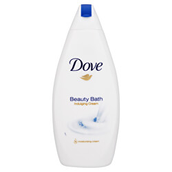 Pěna do koupele Beauty Bath (Indulging Cream) 500 ml